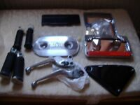 gen harley davidson bits job lot