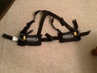 Diving equipment..Beaver Tech weight system...like new