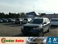2009 Hyundai Santa Fe GL - Local Trade - Managers Special London Ontario Preview