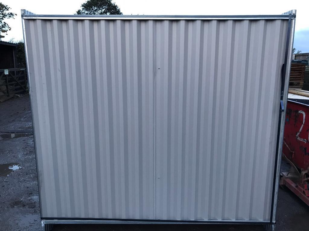 🚨Hoarding Panels New/ Site Security Heras Fencing * £26 Each Panel £31 Each Set