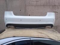 Audi A5 S5 rear bumper