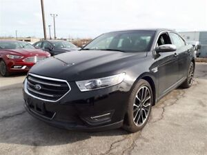 2017 Ford Taurus Limited, $98/wk, sun roof, NAV, bluetooth