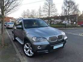 2009 BMW X5 3.0 DIESEL 1 FORMER OWNER, SHOWROOM CONDITION