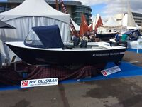 FISHING DAY BOAT DEALS AT SB SHOW