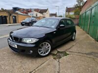 BMW, 1 SERIES, Hatchback, 2008, Manual, 1995 (cc), 5 doors