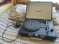 Crosley Turntable Vinyl Record Player
