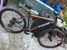 Trek marlin 5 bicycle for sale good condition