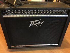 Peavey Special 212 USA guitar amp