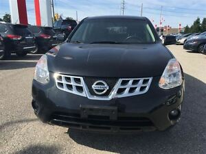 2013 Nissan Rogue S Cambridge Kitchener Area image 9