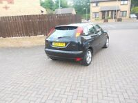 Great first car / family car Ford Focus £1295 Genuine 48000 miles yes 48000......