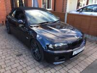 BMW M3 **Black Friday Deal £6750 **