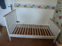 Cotbed & Changing Unit,