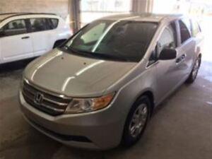 2011 Honda Odyssey LX GARANTIE PROLONGÉE