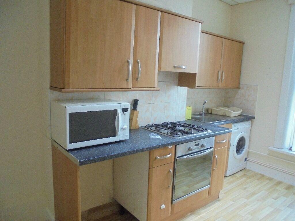 Newly Refurbished 1 Bedroom Flat High Road Seven Kings IG3 8RG