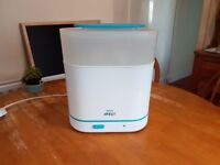 Philips Avent Steriliser in Perfect Condition