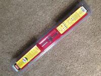 Lawn mower Dethatching blade.