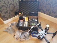 Team BlackSheep *Custom* Quadcopter