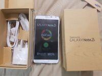 Samsung Galaxy Note III SM-N9005 - 32GB - Classic White (Unlocked) Smartphone1