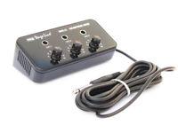 New Stageline MMX-31 Microphone mixer