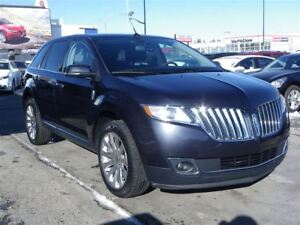 2014 Lincoln MKX AWD|LIMITED EDITION|GPS|B.CAMERA|PANO-ROOF
