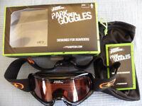 SnowBoarder Goggles