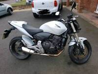 Honda hornet cb600f for sale