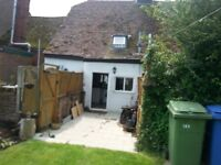 Lovely Grade 2 Listed Cottage for Rent in Teynham, Kent Village