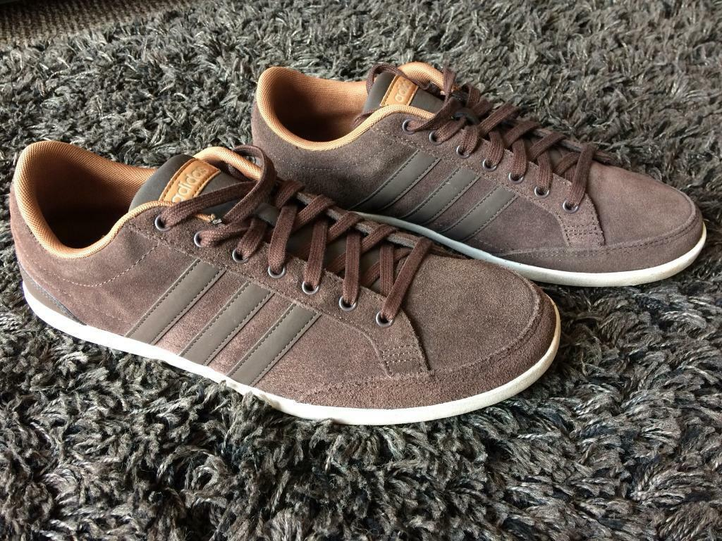 Adidas Neo size 9 trainers