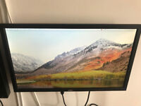 Dell 24 inch monitor P2411HB (including stand not included in photo)