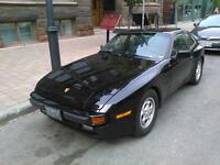 1988 944s in showroom condition