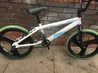 BMX zinc bike 20 inch