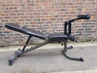 Avanti Weight Bench