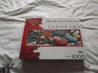 AN ASSORTMENT OF NEW UNOPENED 1000 PIECE JIGSAW PUZZLES £3 EACH