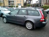 Volvo Est diesel 04/115k £1000