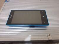Nokia Lumia 520 Factory Unlocked in Good Condition