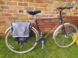 Specialised crossroads Bike