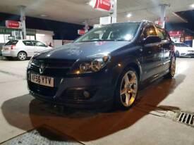 Vauxhall Astra 1.9 cdti Sri x pack