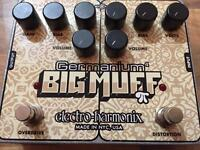 Big Muff Pedal