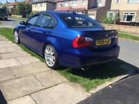 Bmw 330d msport auto 2006 I drive A3 c220 golf