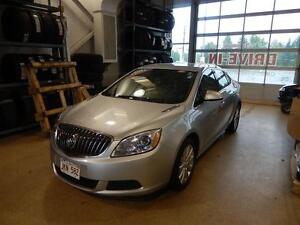 2016 Buick Verano Convenience Group 1SB Nice comfortable long mi