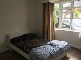 Large Double Room in a Prime Location