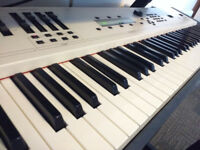 MIDI master controller Oberheim MC2000