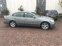 Lexus GS 300 /2002 model gas converted excellent condition inside out PX welcome