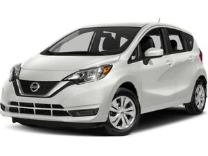 2017 Nissan Versa Note 1.6 SV FRESH STOCK! ARRIVING SOON! PIC...