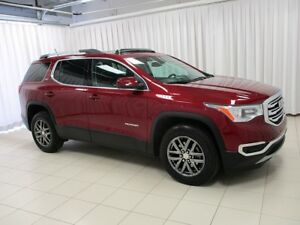 2018 GMC Acadia QUICK BEFORE IT'S GONE!!! SLT AWD 6PASS SUV w/ H