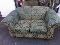 Free 2x two seater sofas