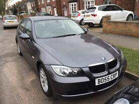 BMW 2.0D SE 4DOOR