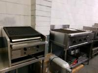 archway 2 burner gas chargrill,catering equipment,restaurant,takeway