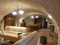 Superb restored farmhouse with swiming pool in the French Alps 73660 St. Remy de Maurienne, France