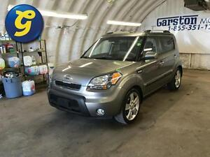 2011 Kia Soul 4U*SUN ROOF*PHONE*MOOD/MUSIC LIGHTING***PAY $65.10